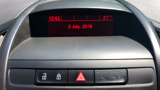 VAUXHALL ZAFIRA TOURER SRI MPV, PETROL, in RED, 2015 - image 19