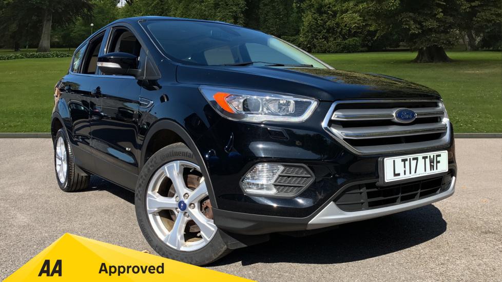 Ford Kuga 2.0 TDCi 180 Titanium X 5dr Diesel Estate (2017) image
