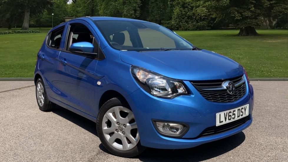 Vauxhall Viva 1.0 SE [A/C] 5 door Hatchback (2015) image