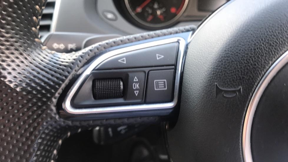 Audi Q3 2.0 TDI [184] Quattro S Line Plus S Tronic - Audi Drive Select, High-beam Assist & Sat Nav image 18