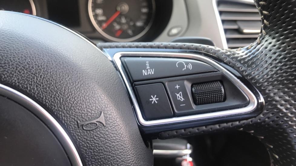 Audi Q3 2.0 TDI [184] Quattro S Line Plus S Tronic - Audi Drive Select, High-beam Assist & Sat Nav image 19