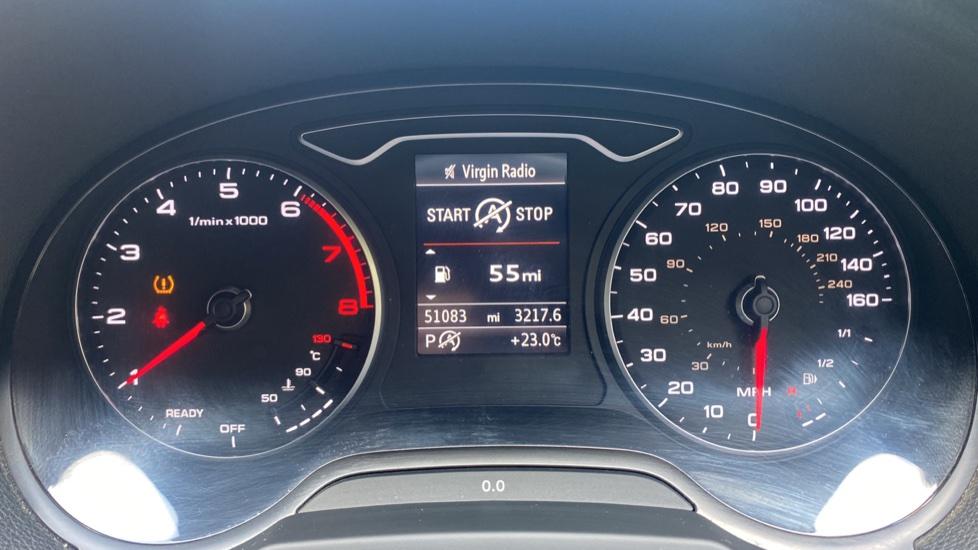 Audi A3 30 TFSI 116 S Line S Tronic - Automatic,SD Card Based MMI Navigation, & Audi Smartphone Interface image 14
