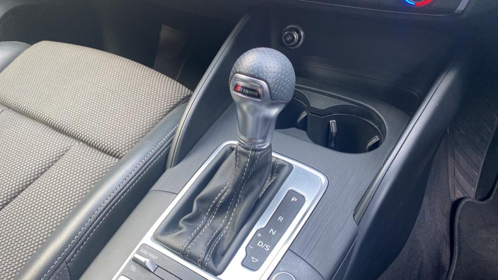 Audi A3 30 TFSI 116 S Line S Tronic - Automatic,SD Card Based MMI Navigation, & Audi Smartphone Interface image 17