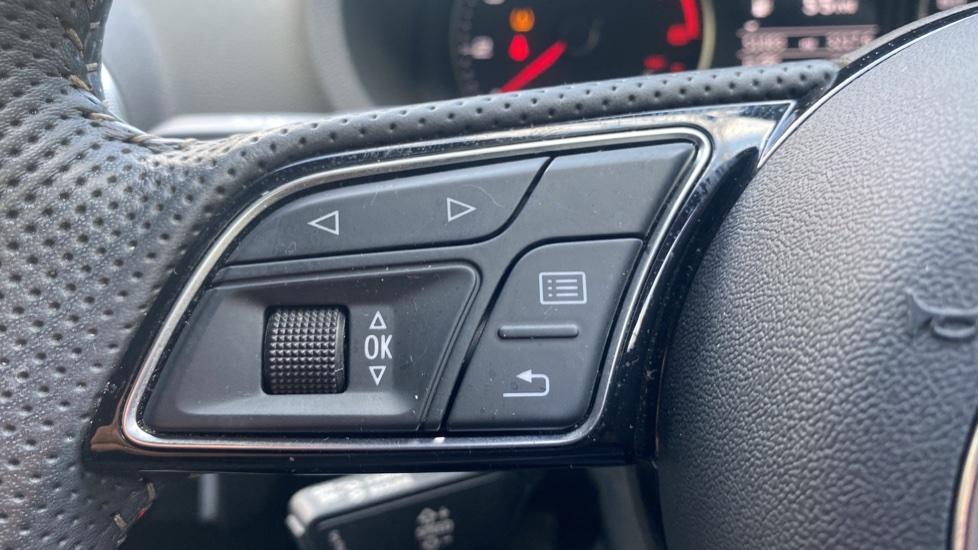 Audi A3 30 TFSI 116 S Line S Tronic - Automatic,SD Card Based MMI Navigation, & Audi Smartphone Interface image 18