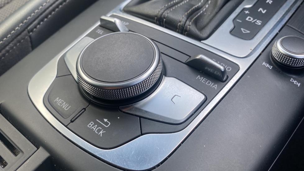 Audi A3 30 TFSI 116 S Line S Tronic - Automatic,SD Card Based MMI Navigation, & Audi Smartphone Interface image 25