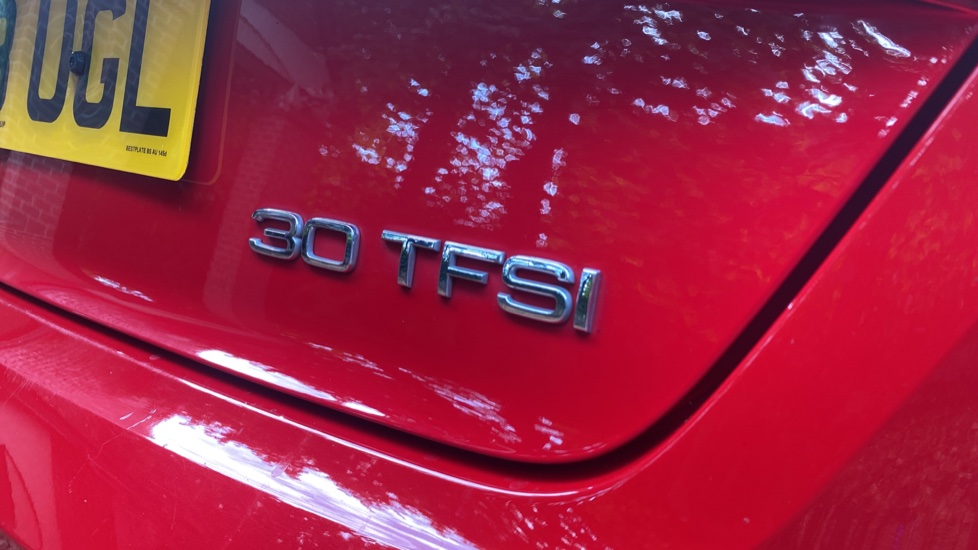 Audi A3 30 TFSI 116 S Line S Tronic - Automatic,SD Card Based MMI Navigation, & Audi Smartphone Interface image 27