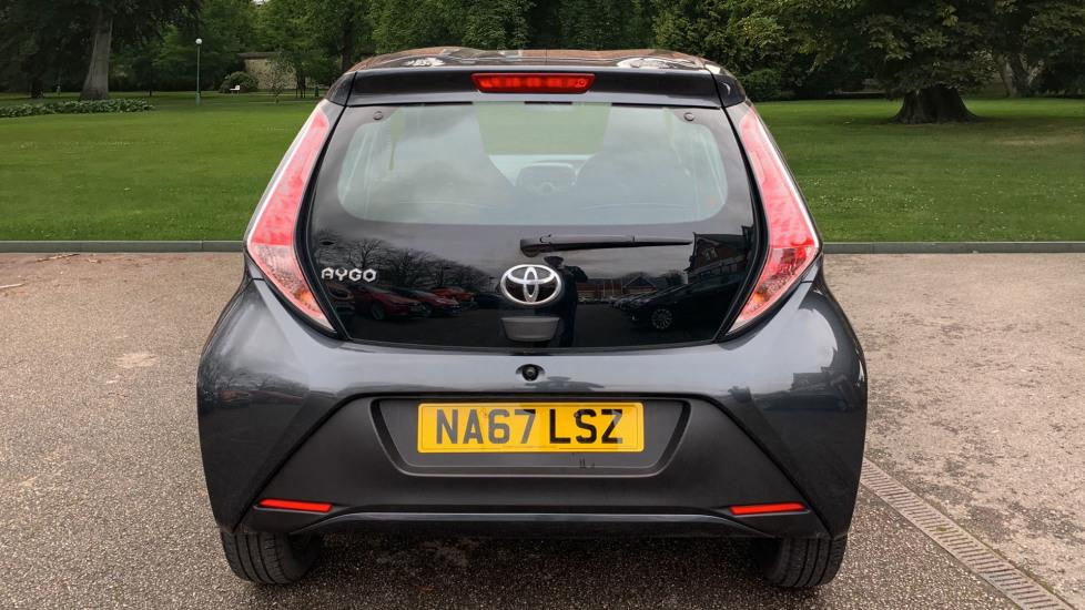 Toyota Aygo 1.0 VVT-i X 5dr image 6