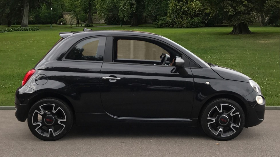 Fiat 500 1.2 S 3dr - Low Mileage, CD Player & Bluetooth Connection image 4