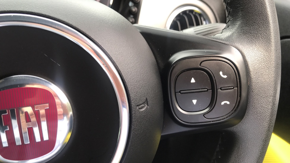 Fiat 500 1.2 S 3dr - Low Mileage, CD Player & Bluetooth Connection image 19