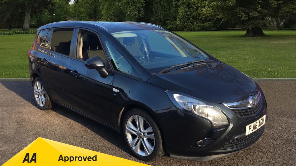 Vauxhall Zafira 2.0 CDTi [170] SRi 5dr Diesel Estate (2016) image