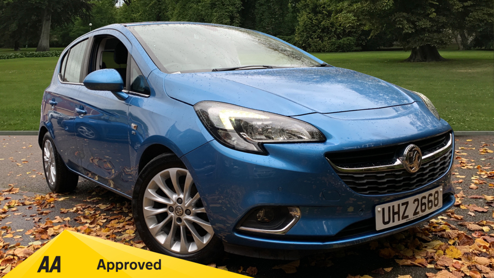 Vauxhall Corsa 1.4 SE Automatic 5 door Hatchback (2016) image
