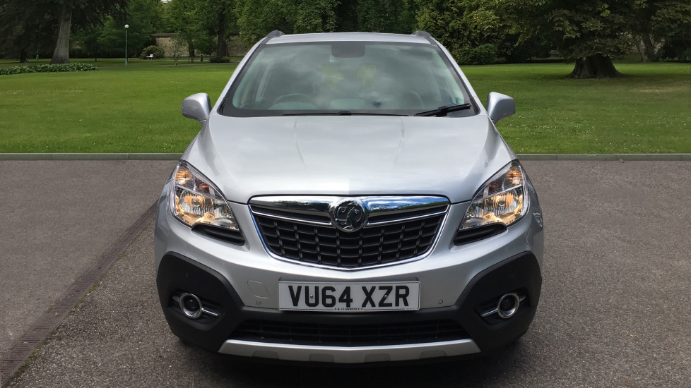 Vauxhall Mokka 1.7 CDTi SE 5dr image 2