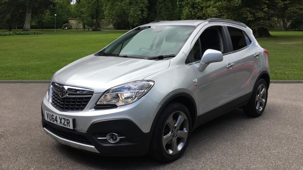 Vauxhall Mokka 1.7 CDTi SE 5dr image 3