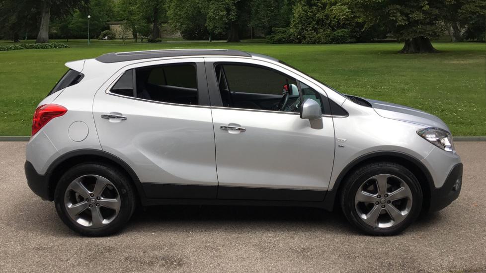 Vauxhall Mokka 1.7 CDTi SE 5dr image 4