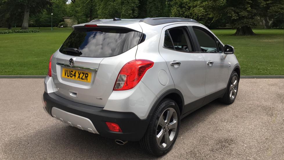 Vauxhall Mokka 1.7 CDTi SE 5dr image 5