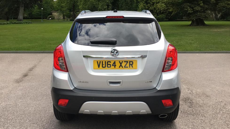 Vauxhall Mokka 1.7 CDTi SE 5dr image 6