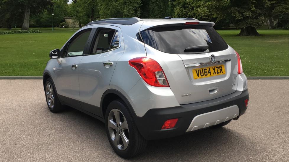 Vauxhall Mokka 1.7 CDTi SE 5dr image 7