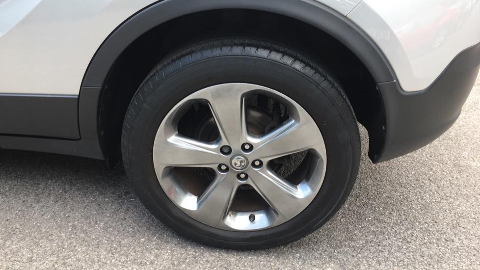 Vauxhall Mokka 1.7 CDTi SE 5dr image 8