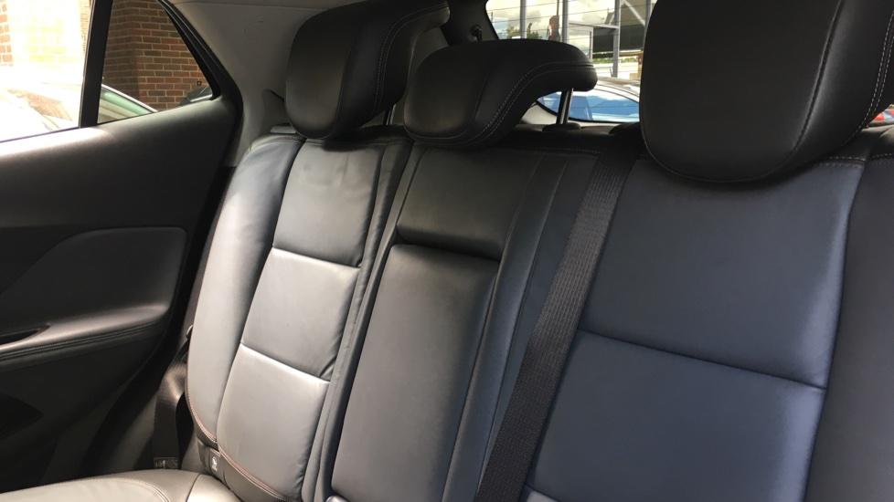 Vauxhall Mokka 1.7 CDTi SE 5dr image 9