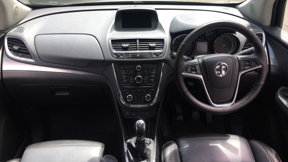 Vauxhall Mokka 1.7 CDTi SE 5dr image 11