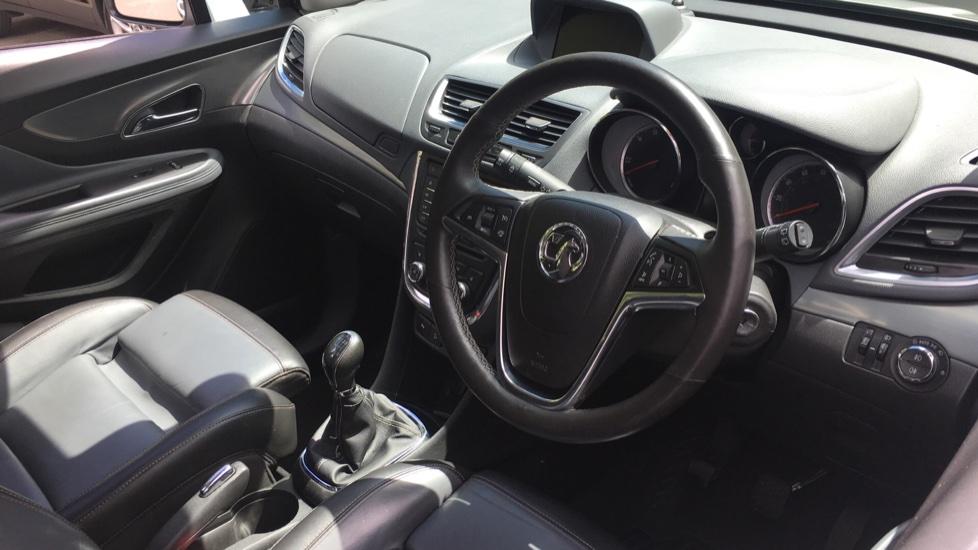 Vauxhall Mokka 1.7 CDTi SE 5dr image 12