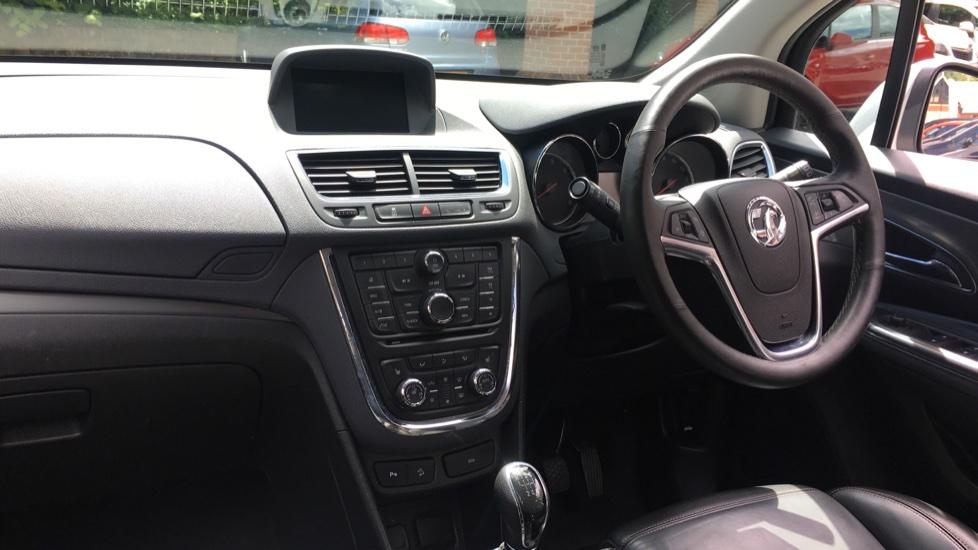Vauxhall Mokka 1.7 CDTi SE 5dr image 13