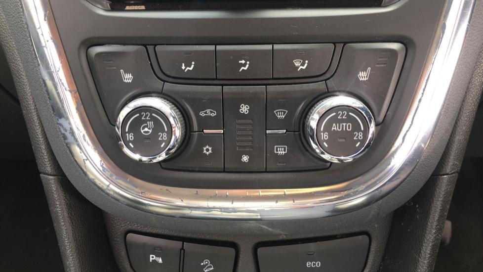 Vauxhall Mokka 1.7 CDTi SE 5dr image 16