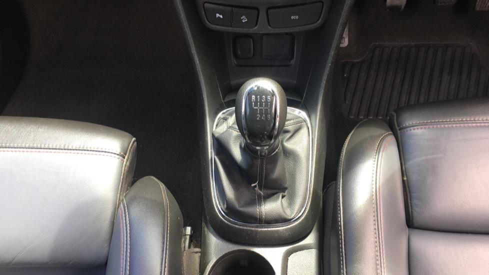 Vauxhall Mokka 1.7 CDTi SE 5dr image 17