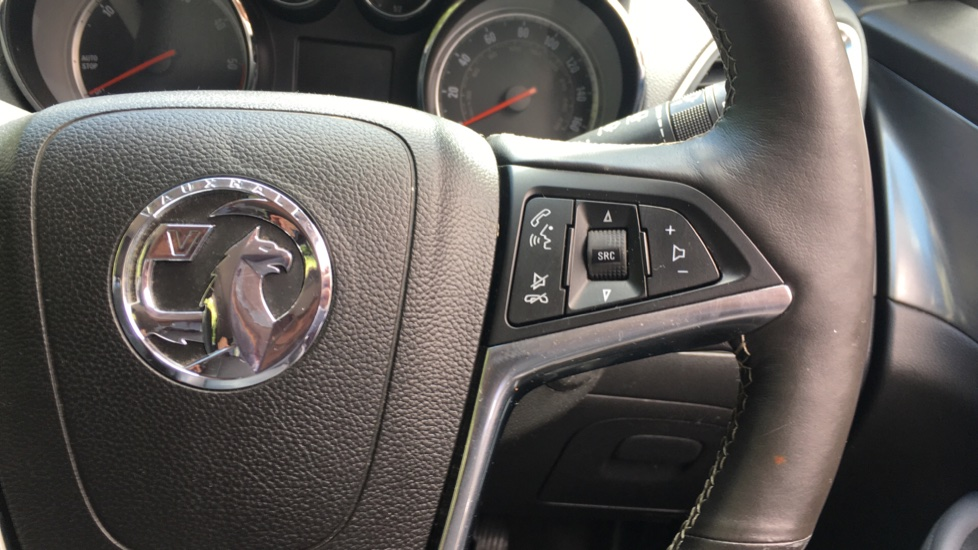 Vauxhall Mokka 1.7 CDTi SE 5dr image 19