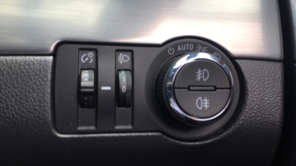 Vauxhall Mokka 1.7 CDTi SE 5dr image 22