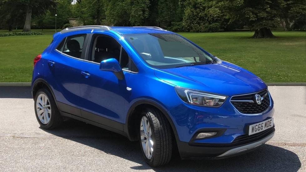 Vauxhall Mokka X 1.4T Design Nav 5dr Hatchback (2016) image