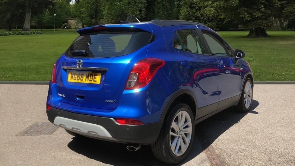 Vauxhall Mokka X 1.4T Design Nav 5dr image 5