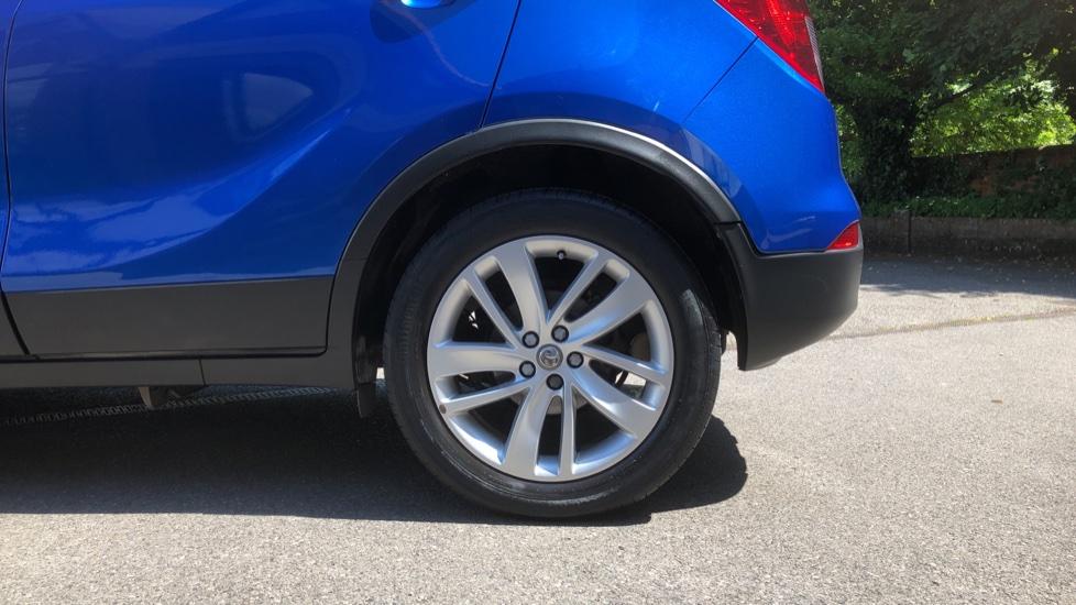 Vauxhall Mokka X 1.4T Design Nav 5dr image 8