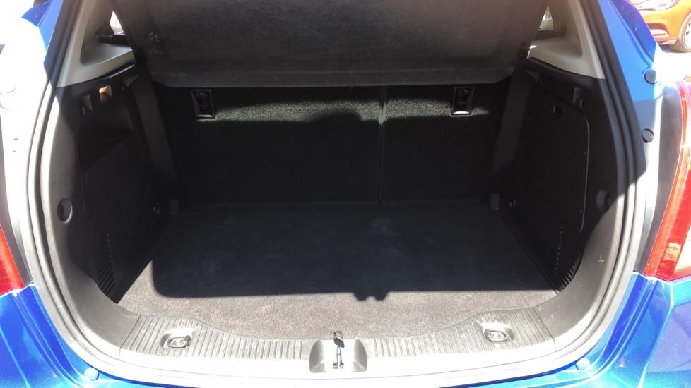 Vauxhall Mokka X 1.4T Design Nav 5dr image 10
