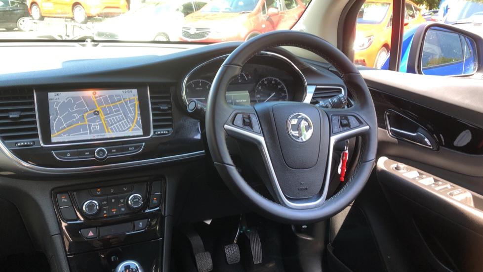 Vauxhall Mokka X 1.4T Design Nav 5dr image 12