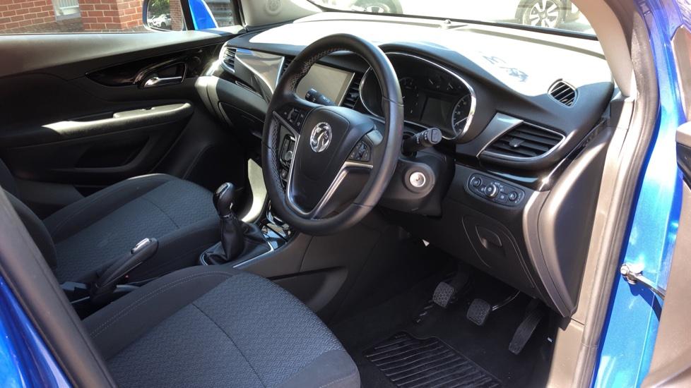 Vauxhall Mokka X 1.4T Design Nav 5dr image 13