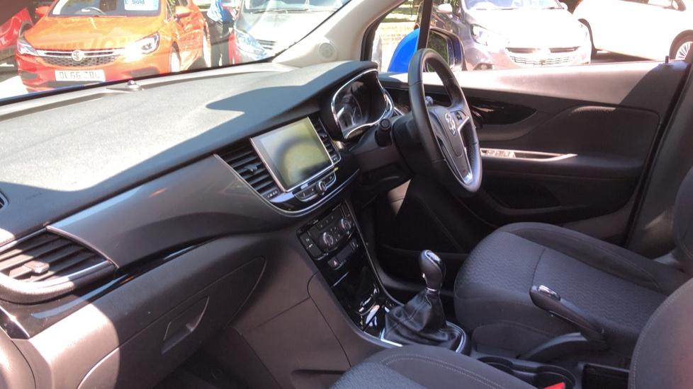 Vauxhall Mokka X 1.4T Design Nav 5dr image 21
