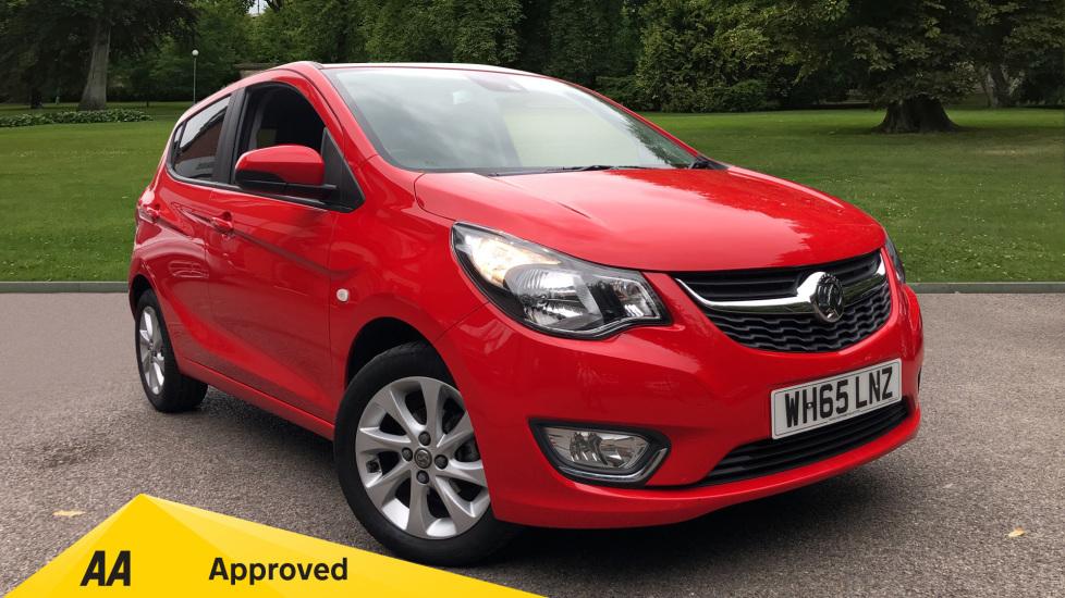 Vauxhall Viva 1.0 SL 5dr Hatchback (2016) image