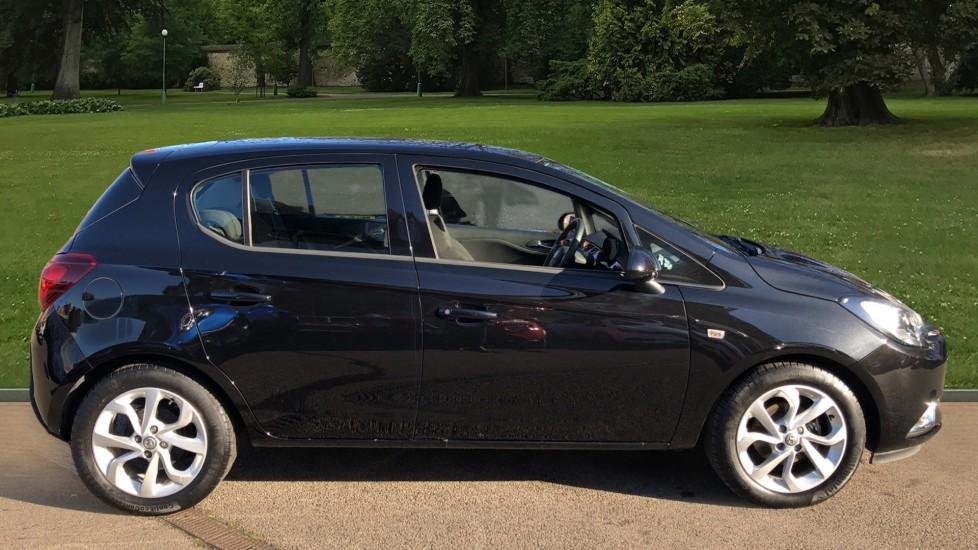 Vauxhall Corsa 1.4 SRi Nav 5dr image 4