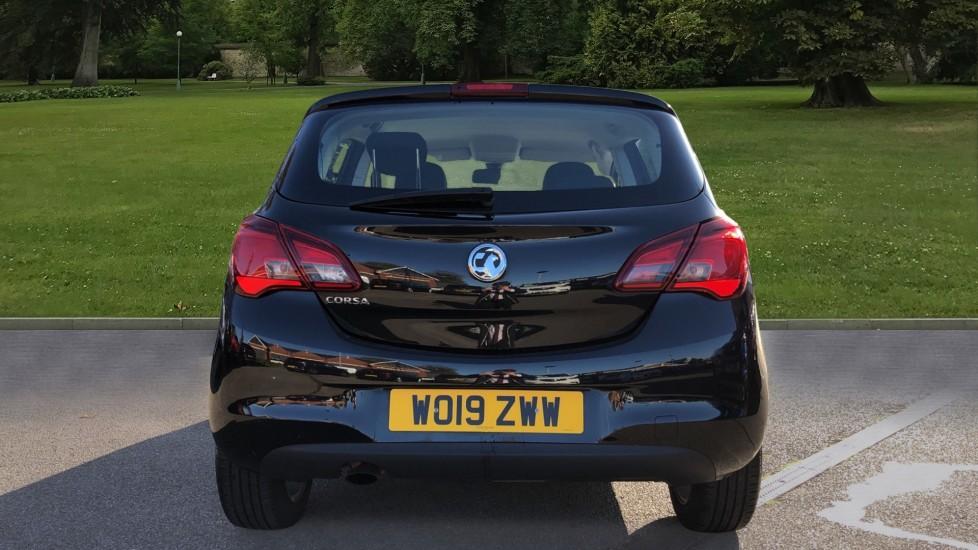 Vauxhall Corsa 1.4 SRi Nav 5dr image 6