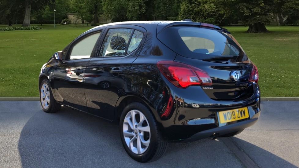 Vauxhall Corsa 1.4 SRi Nav 5dr image 7