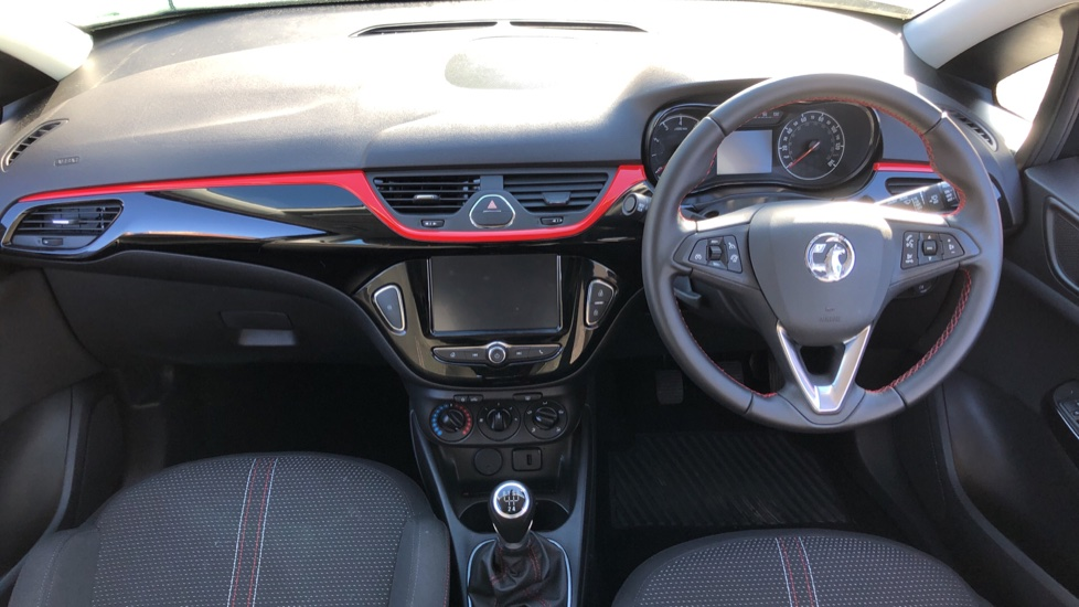 Vauxhall Corsa 1.4 SRi Nav 5dr image 11