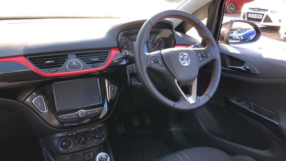 Vauxhall Corsa 1.4 SRi Nav 5dr image 13
