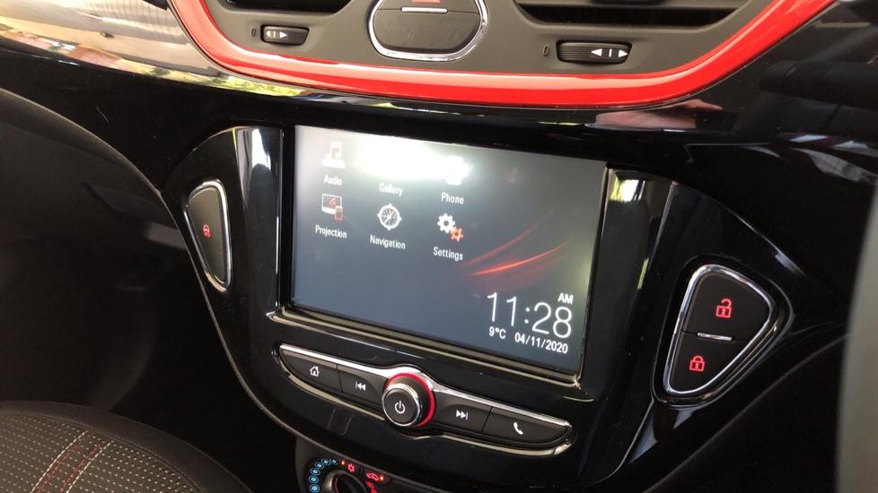 Vauxhall Corsa 1.4 SRi Nav 5dr image 15