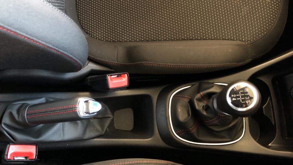 Vauxhall Corsa 1.4 SRi Nav 5dr image 17