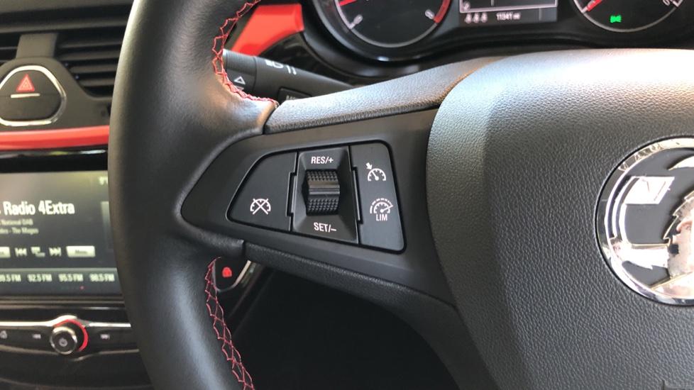 Vauxhall Corsa 1.4 SRi Nav 5dr image 18