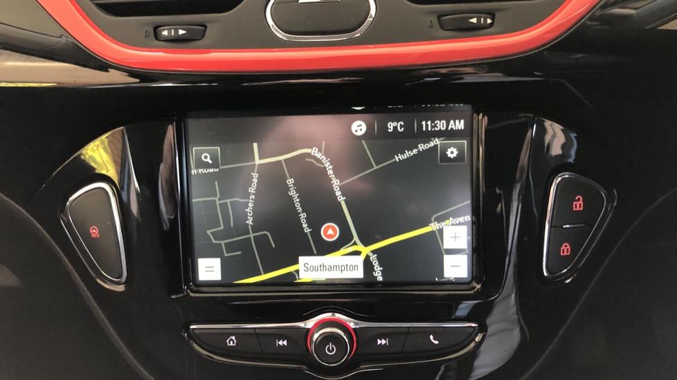 Vauxhall Corsa 1.4 SRi Nav 5dr image 21