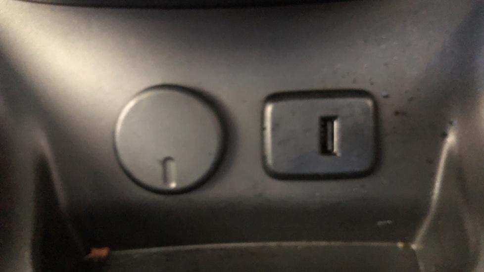 Vauxhall Corsa 1.4 SRi Nav 5dr image 23