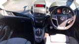 VAUXHALL ZAFIRA TOURER SRI MPV, PETROL, in SILVER, 2015 - image 21