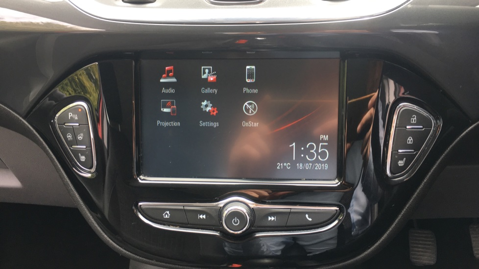 Vauxhall Corsa 1 4 ecoFLEX SE 5dr Hatchback (2016) available from Maidstone  Suzuki, Honda and Mazda